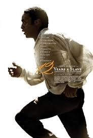 12 Years A Slave Poster from www.imdb.com